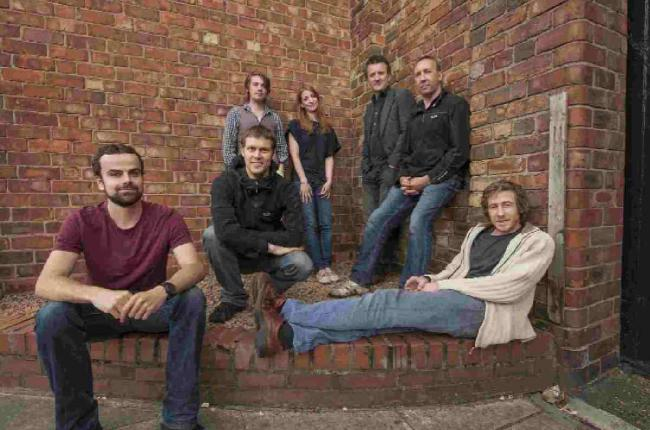 Scottish bluegrass band of rising stars release sixth album dorset scottish bluegrass band of rising stars release sixth album malvernweather Image collections