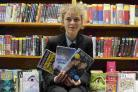 Lucy Turnbull, 12, who has become a reading millionaire