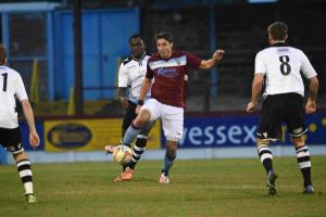 Terras: Matthews confident Weymouth can get their title bid back on track