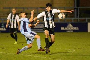 Magpies: Avenue joy for Dorchester Reserves