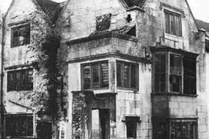 Weymouth's Tudor House need never have been demolished
