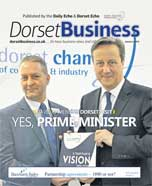 Dorset Echo: Dorset Business January 2015