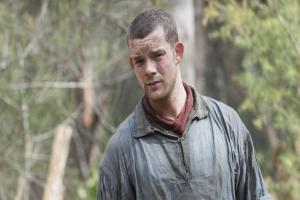 Russell Tovey: I didn't realise I was being offered Banished lead