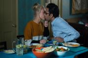See Nancy and Tamwar's first kiss in EastEnders