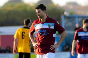 Terras: Cup clash key for boss Matthews