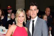 Suzanne Shaw shares pregnancy news