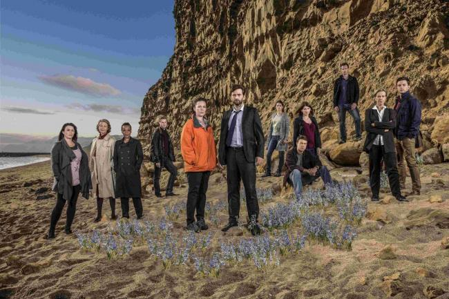 Broadchurch Series 3 to start filming next summer