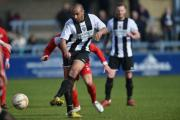 AVENUE RETURN: Ashley Nicholls is back with the Magpies on dual registration terms