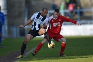 Magpies: Good chance of permanent return, says Nicholls