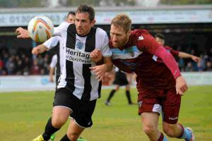 Football: Magpies and Terras live updates