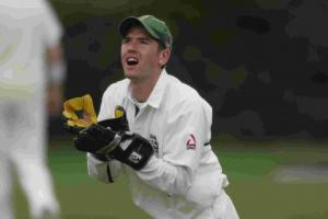 Cricket: Park is eager to get going