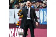 Burnley manager Sean Dyche is angry his players appear to be being punished for playing the game the right way.