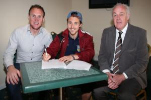 Terras: Matthews and Pugsley laud new Shephard deal
