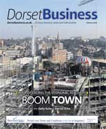 Dorset Echo: Dorset Business February 2015