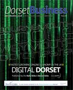 Dorset Echo: Dorset Business March 2015