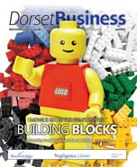 Dorset Echo: Dorset Business April 2015