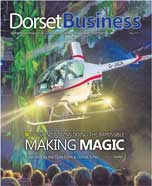 Dorset Echo: Dorset Business May 2015