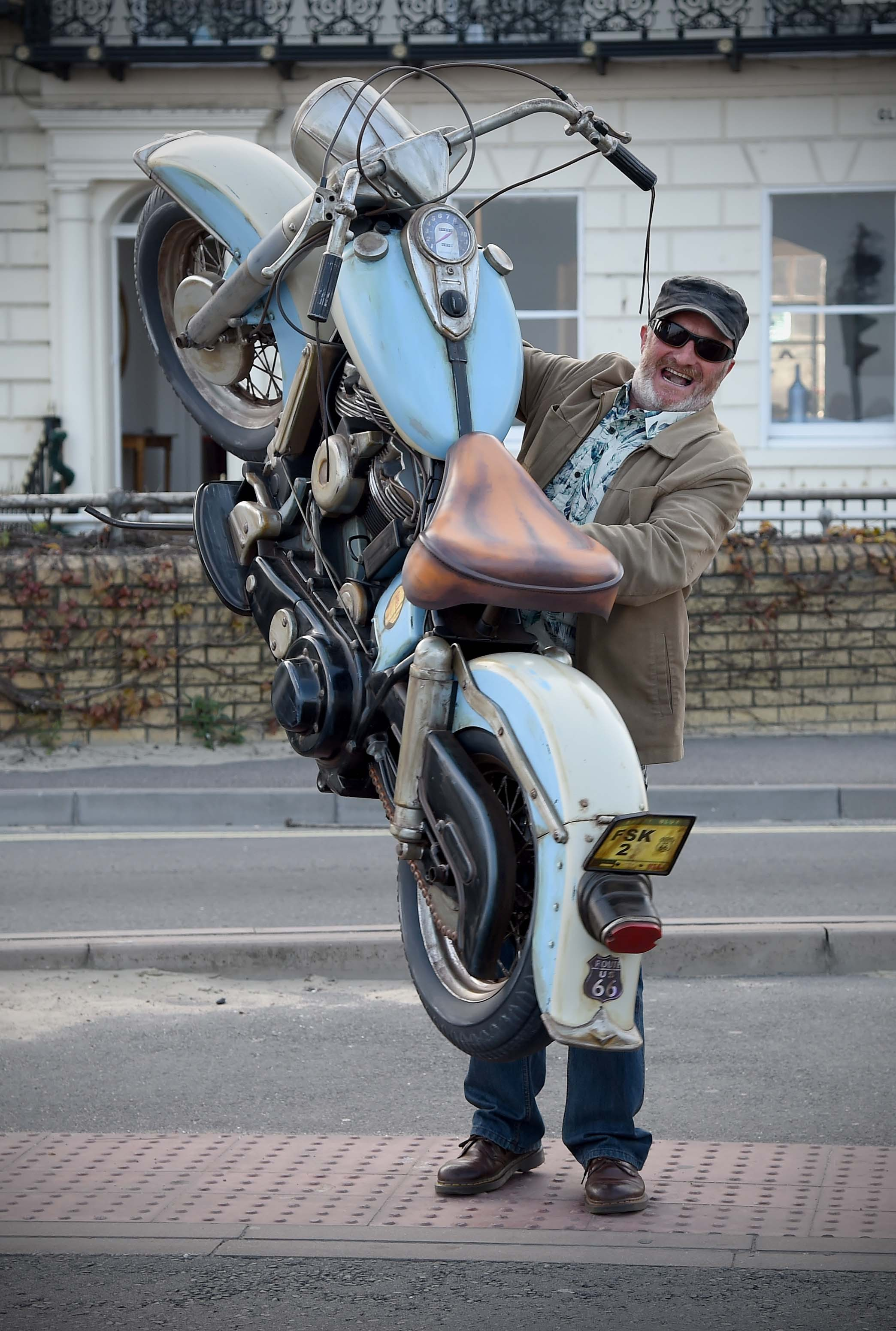 Motorcycles Makes And Models Model Making Enthusiast Shows