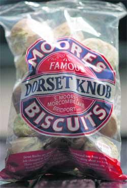 Dorset Echo: MADE IN DORSET: Enjoy them with aged cheese