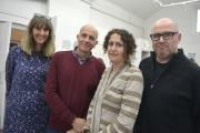 ON SHOW: Art Exhibition at Dorchester Arts Centre in The Grove