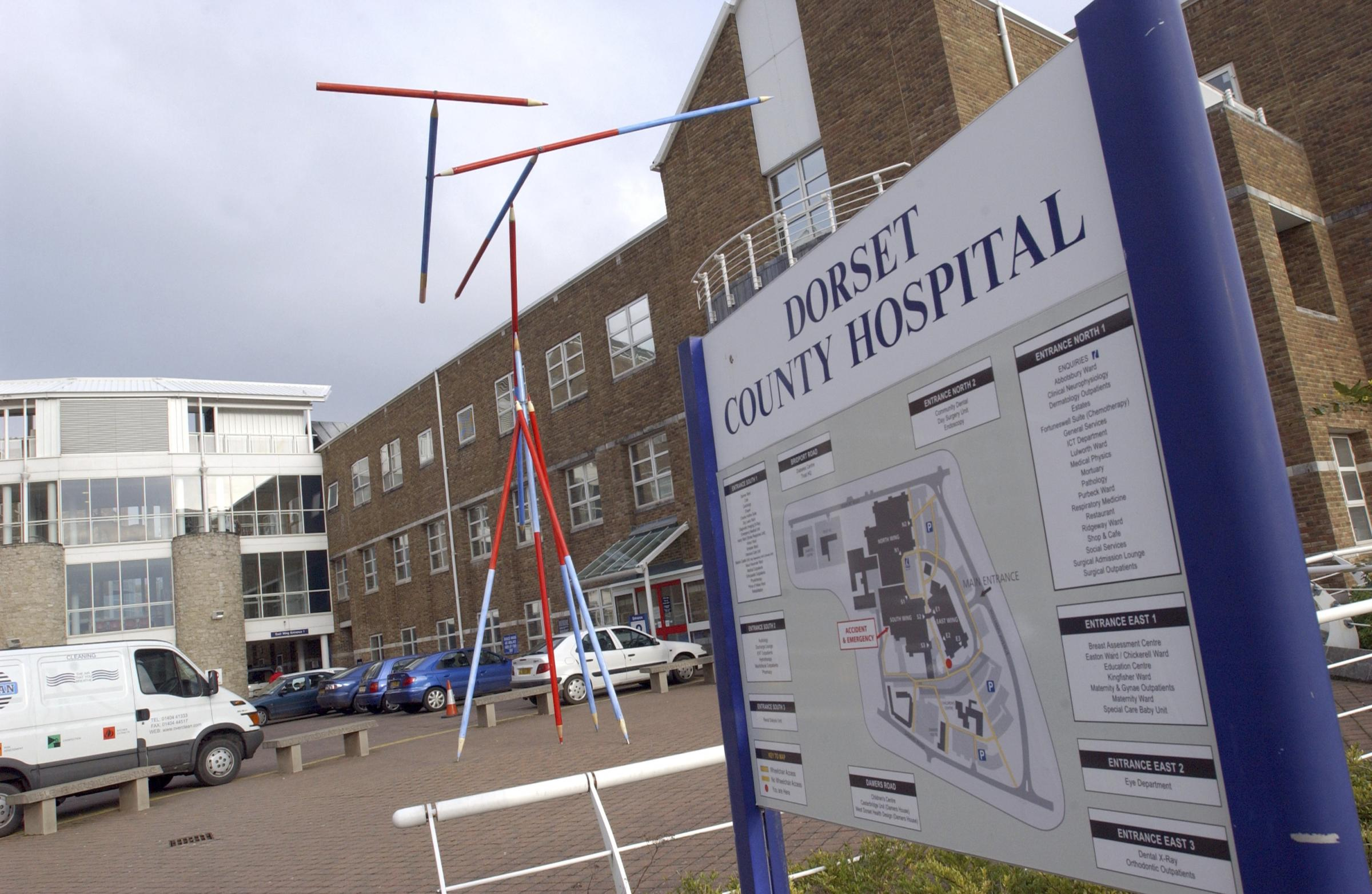 SAVE OUR WARDS: Hope for campaigners as CCG reveals transfer of services would not cut costs