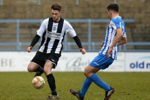 Magpies: Play-off place should be the target - Oldring