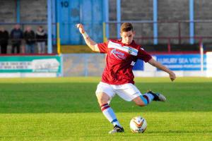 Update: Terras: Weymouth secure first win of pre-season schedule