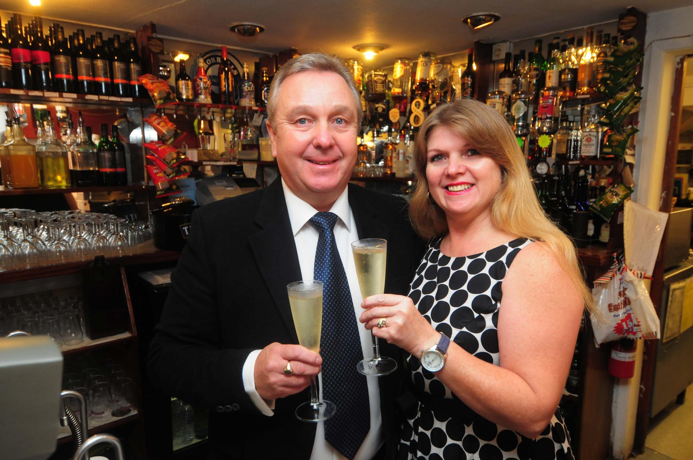 Dating a pub landlord opportunities