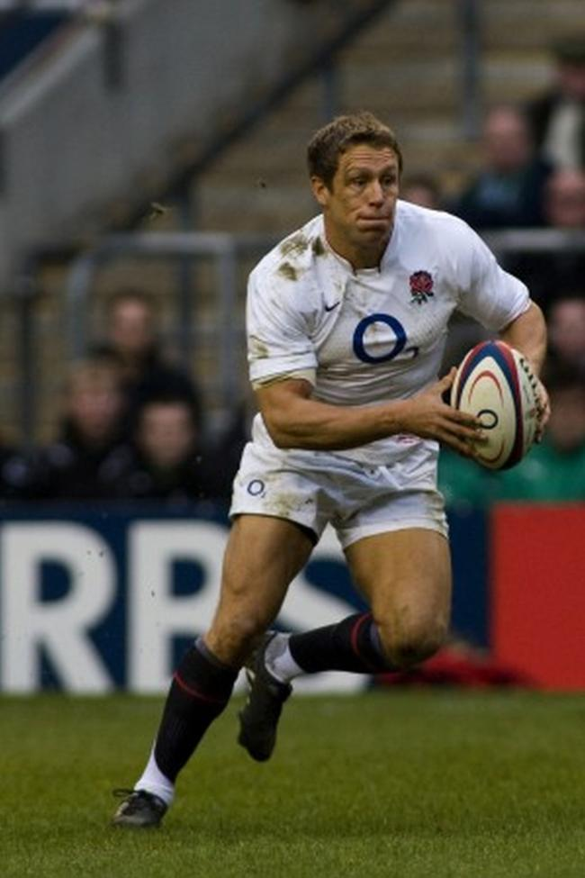Story of Jonny Wilkinson's famous drop kick comes to