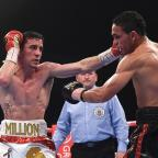 Dorset Echo: Anthony Crolla, left, has been granted an immediate rematch after a controversial decision