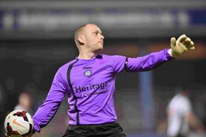Magpies: Pre-season schedule gets thumbs up from keeper Alan
