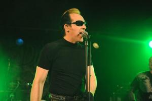 GIG  GUIDE: Punk legends The Damned at Weymouth Pavilion