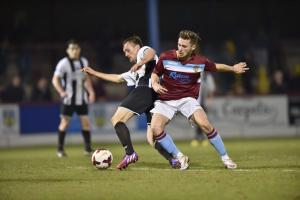 Football: Terras and Magpies live match updates