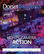 Dorset Echo: Dorset Business July 2015