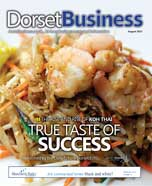 Dorset Echo: Dorset Business August 2015