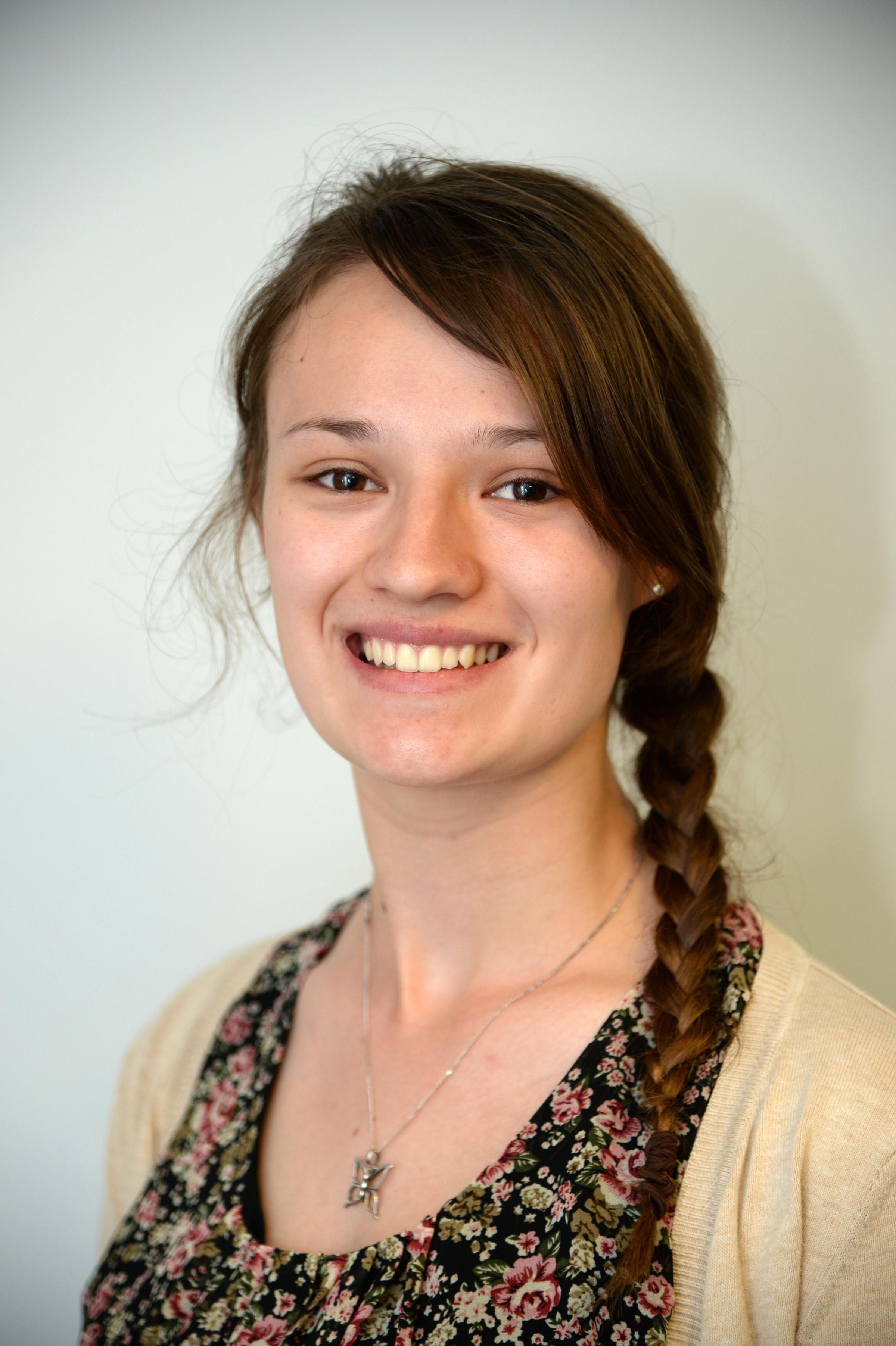 Emily Hayward. Picture:JOHN GURD JG16399 (28034264) - 4175042