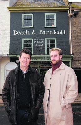 We&#39-ve banned the bar brawlers for life&#39- (From Dorset Echo)