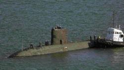 Submariners hail a special royal visit | Dorset Echo
