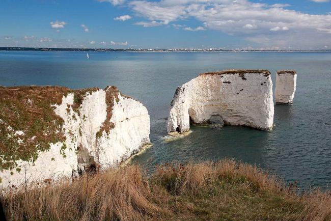 West Dorset and Purbeck ranked as two of the best places to live in the UK