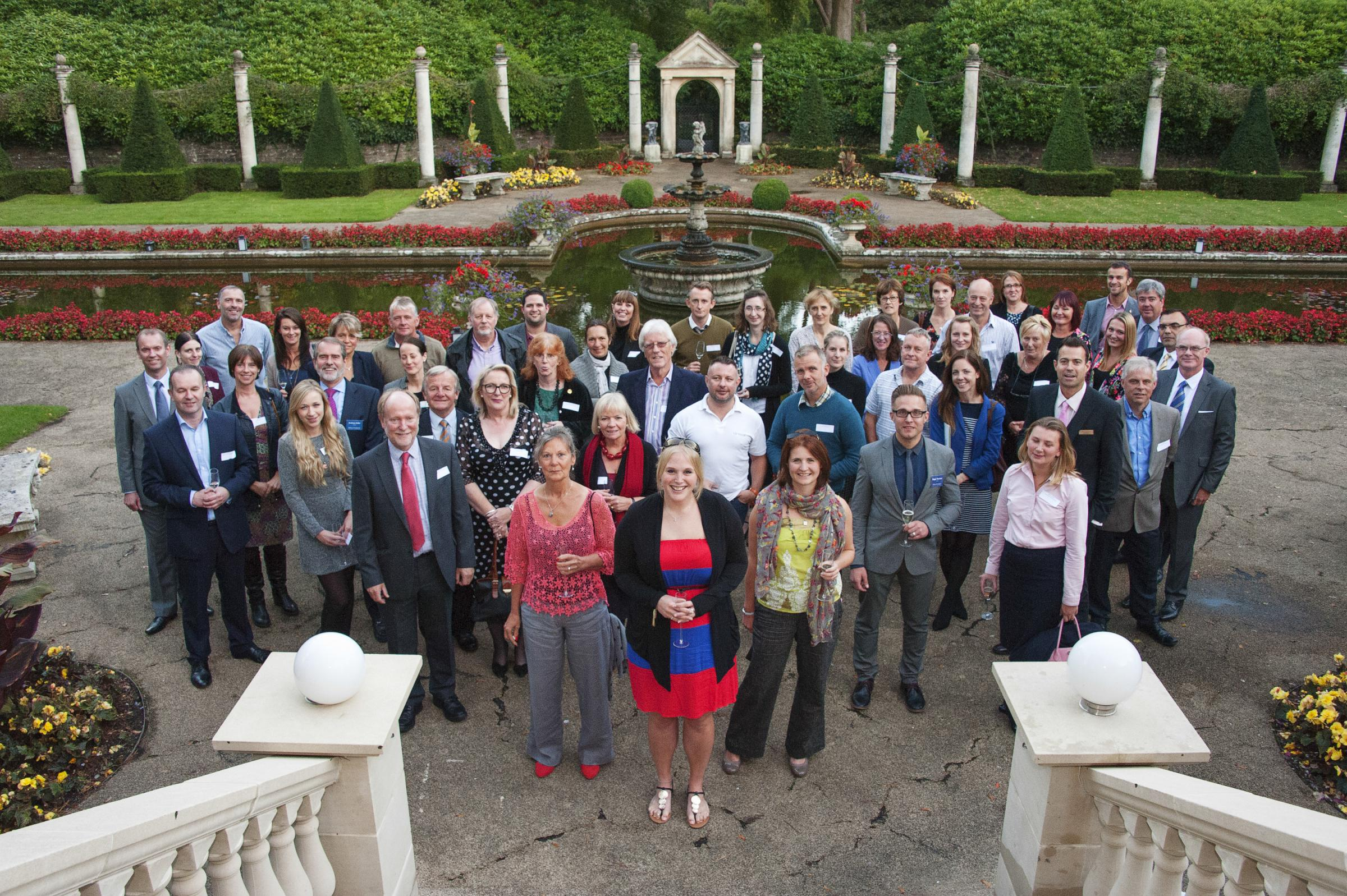 Top tourism businesses shortlisted for county-wide awards