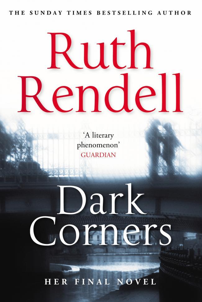 GUIDE BOOK REVIEW: Ruth Rendell's final novel | Dorset Echo