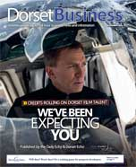 Dorset Echo: Dorset Business November 2015