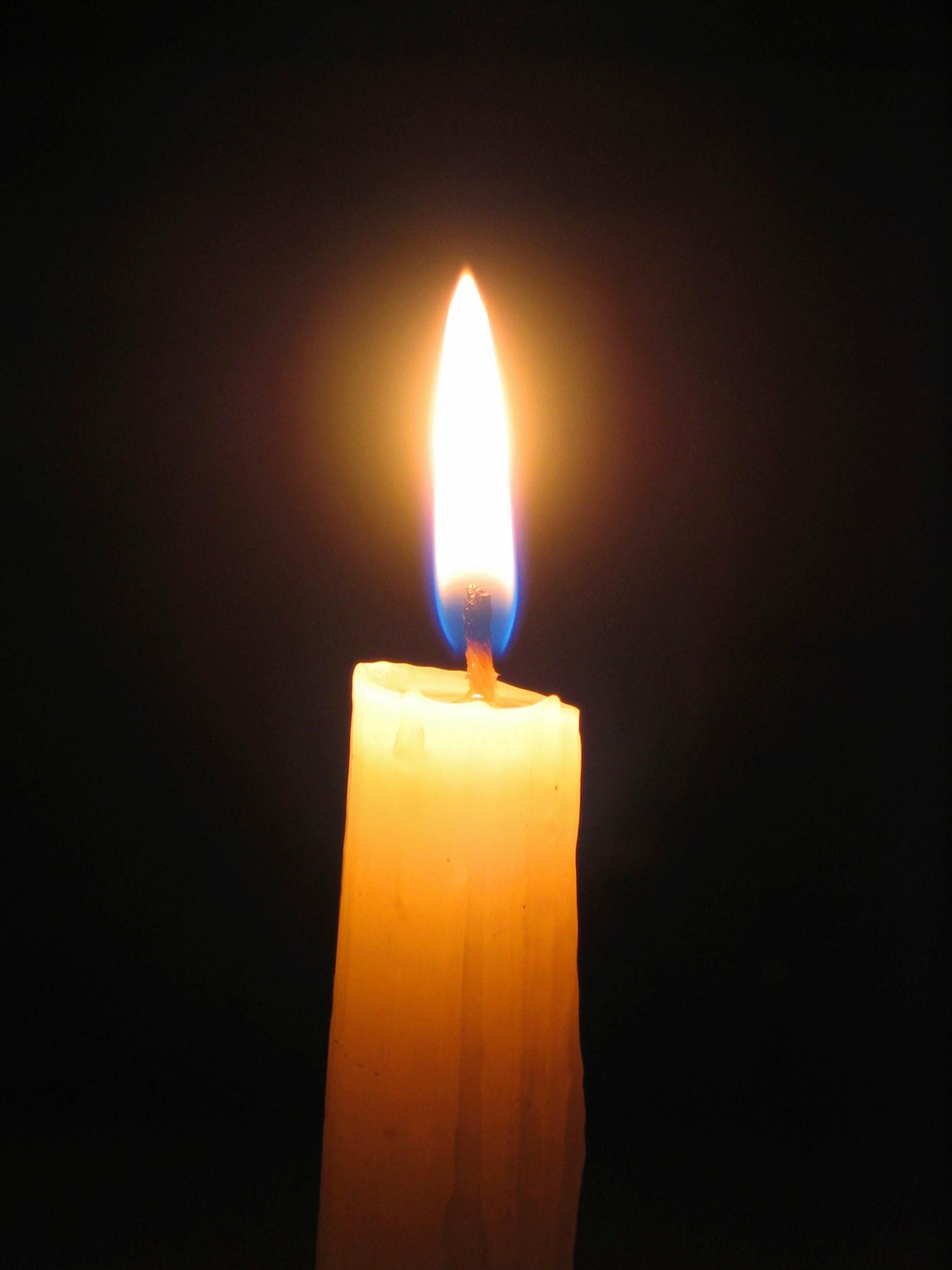 Свечи в попу