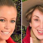 Dorset Echo: I'm A Celebrity 2015: 5 of the best rumbles in the jungle ever