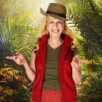 Dorset Echo: Lady Colin Campbell is one of nine contestants facing the public vote on I'm A Celebrity... Get Me Out of Here!