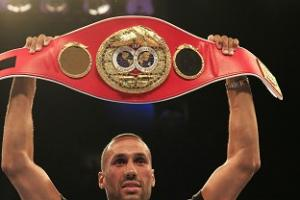 James DeGale defends IBF title with points victory against Lucian Bute