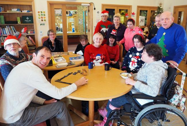 Help us to help adults with learning disabilities, charity urges