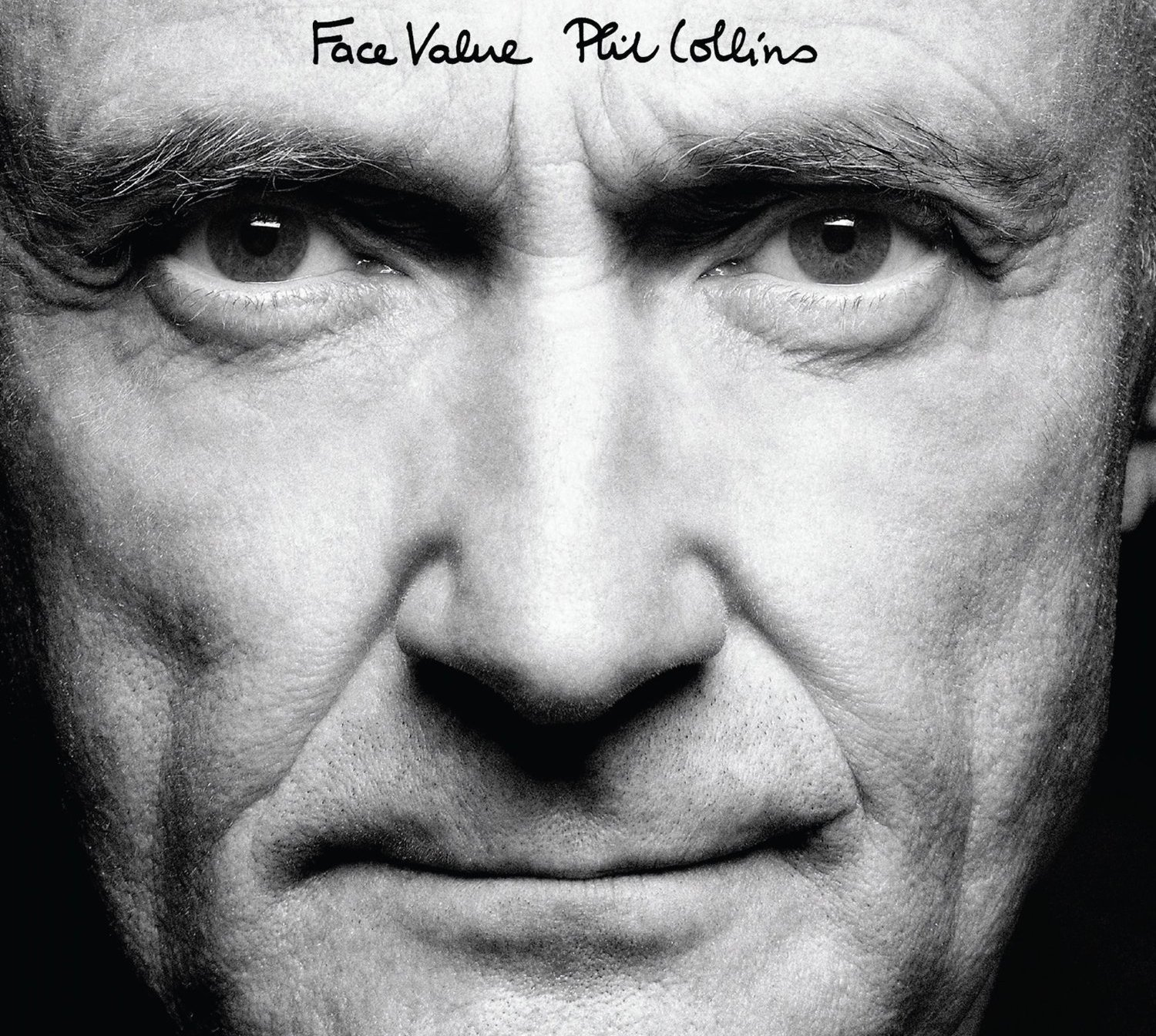 Phil Collins - Face Value (53014973)