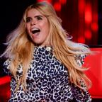 Dorset Echo: The Voice 2016: Paloma Faith slated on Twitter as 'rude' after clash with Boy George over Liberty X singer