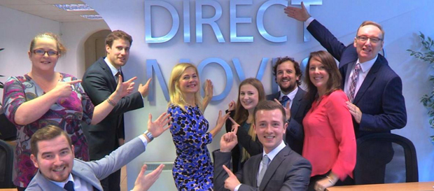 Dorset Echo: Direct Moves Staff